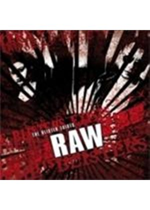 Blister Exits (The) - Raw (Music CD)
