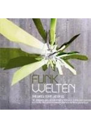 Various Artists - Funkwelten Vol.1 (Music CD)
