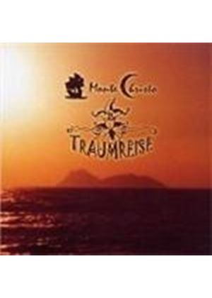 Monte Christo - Traumreise (Music CD)
