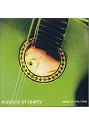 Masters Of Reality - Deep In The Hole (Music CD)