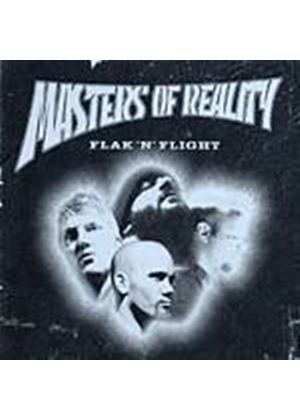 Masters Of Reality - Flak In Flight (Music CD)