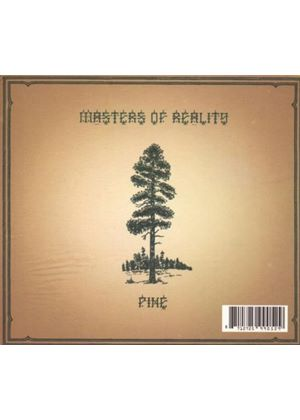 Masters Of Reality - Pine/Cross Dover (Music CD)
