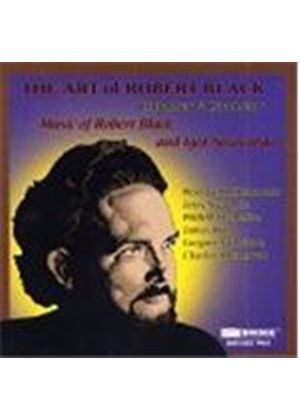 WARSAW PO - ART OF ROBERT BLACK