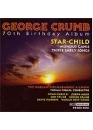 Crumb - STAR CHILD/MUNDIS CANUS (CRUMB)