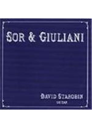 Sor; Giukiani: Guitar Works