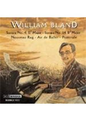 Bland: Piano Works