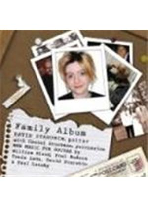 Family Album - New Music for Guitar, Vol 7