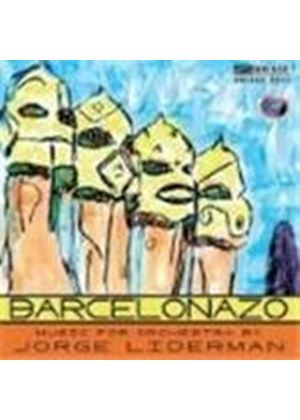 Liderman: Barcelonazo