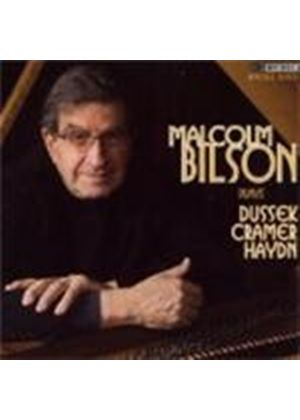 Malcolm Bilson Plays