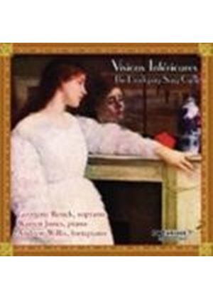 VARIOUS COMPOSERS - Visions Interieures: The Developing Song Cycle (Resick)