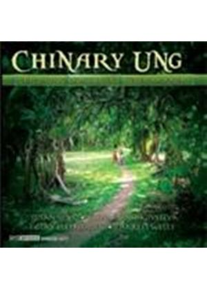 Music of Chinary Ung (Music CD)