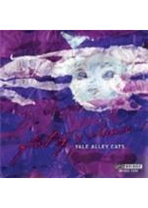 Yale Alley Cats - Ghost Of A Chance (Music CD)