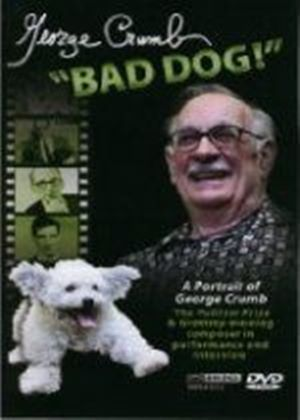 Crumb Edition Vol.14: Bad Dog [DVD]