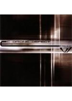 C Drone Effect - Nemesis (Music CD)