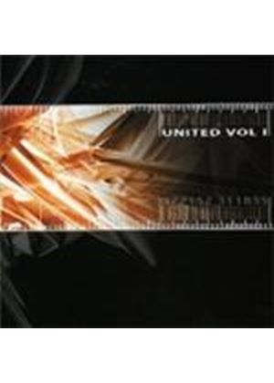 Various Artists - United Vol.1 (Music CD)