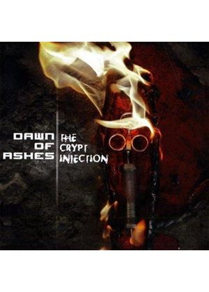 Dawn Of Ashes - Crypt Injection, The (Music CD)