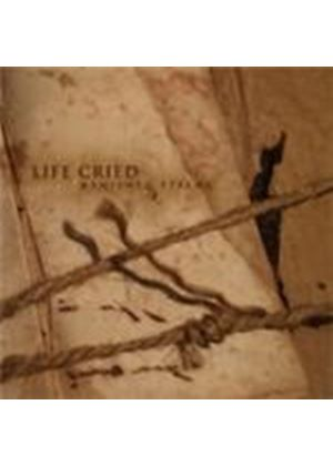 Life Cried - Banished Psalms (Music CD)