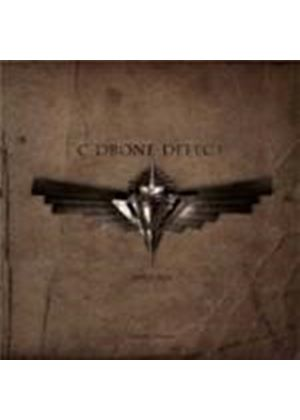 C-Drone Effect - Dystopia (Music CD)