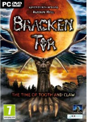 Bracken Tor - The Time of Tooth and Claw (PC)