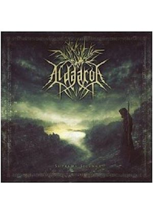 Aldaaron - Supreme Silence (Music CD)