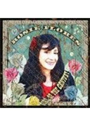 Rosie Flores - Girl Of The Century (Music CD)