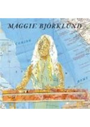 Maggie Bjorklund - Coming Home (Music CD)
