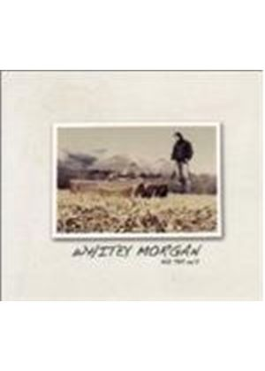 Whitey Morgan & The 78s - Whitey Morgan And The 78s (Music CD)