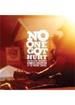 Various Artists - No One Got Hurt (Music CD)