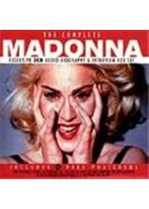 Madonna - Complete Madonna, The (Biography)