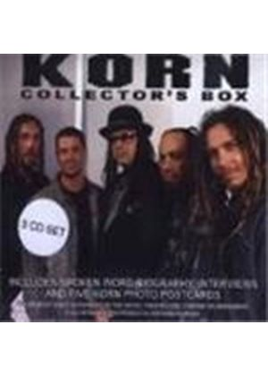 Korn - Collector's Box
