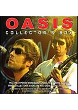 Oasis - Collectors Box (Music CD)