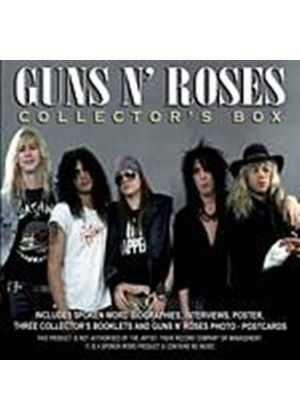 Guns N Roses - Collectors Box (Music CD)