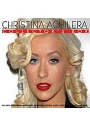 Christina Aguilera - Collectors Box (Music CD)