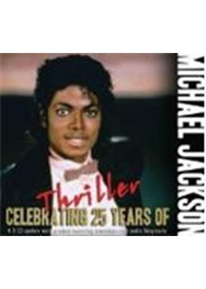 Michael Jackson - Celebrating 25 Years Of Thriller