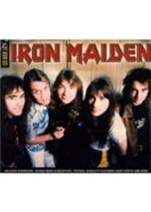 Iron Maiden - Collector's Box (Music CD)