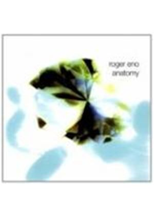 Roger Eno - Anatomy (Music CD)