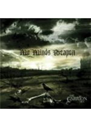 My Mind's Weapon - The Carrion Sky