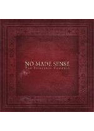 No Made Sense - Epillanic Choragi, The (Music CD)