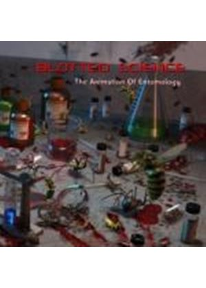 Blotted Science - The Animation of Entomology (Music CD)