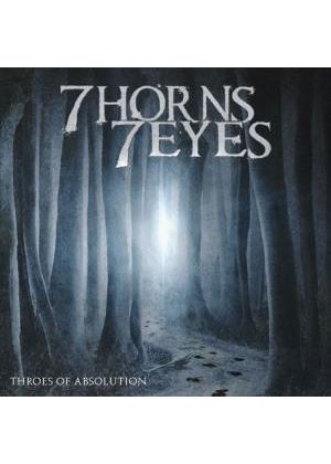 7 Horns 7 Eyes - Throes of Absolution (Music CD)
