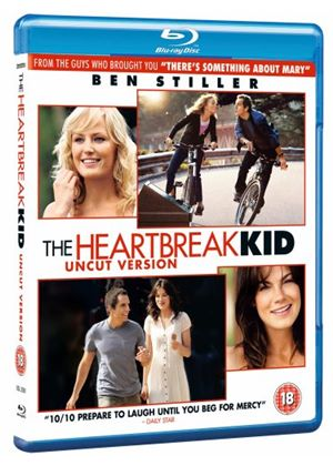 Heartbreak Kid (Blu-Ray)