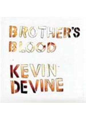 Kevin Devine - Brother's Blood (Music CD)