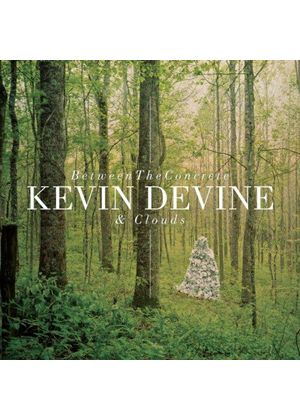 Kevin Devine - Between The Concrete And Clouds (Music CD)