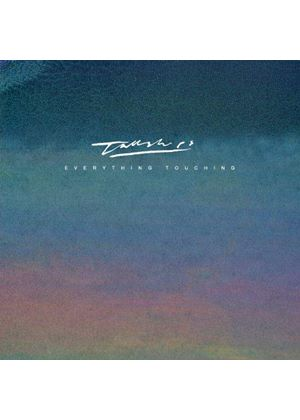Tall Ships - Everything Touching (Music CD)