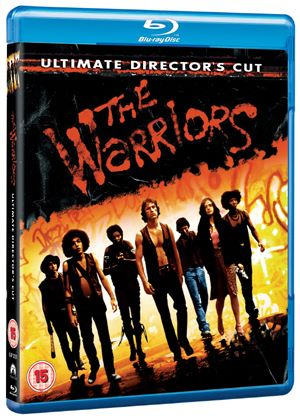 The Warriors [1979] (Blu-Ray)