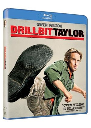 Drillbit Taylor (Blu-Ray)