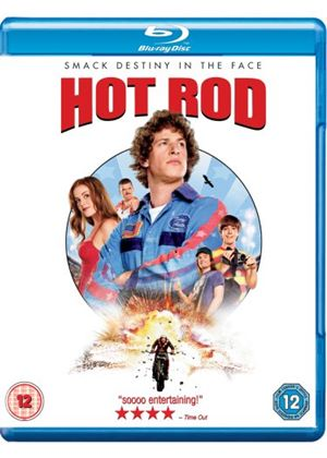 Hot Rod (Blu-Ray)