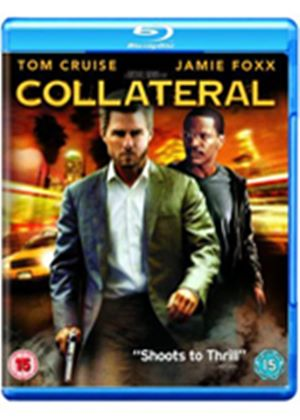 Collateral (Special Edition) (Blu-Ray)