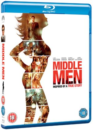 Middle Men (Blu-ray)
