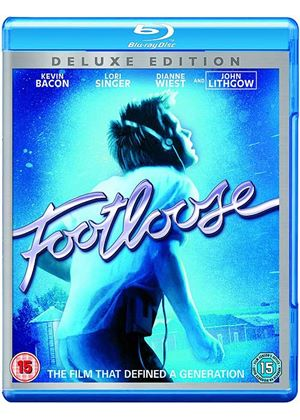 Footloose (1984) (Blu-ray)